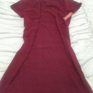 Merona dress NWT size XL